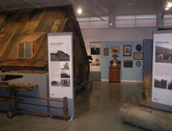 The East Iceland Heritage Museum